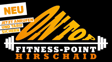 Fitness-Point Hirschaid